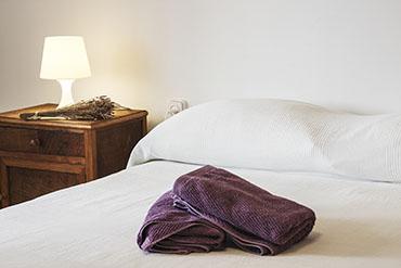 Double Room La Viña